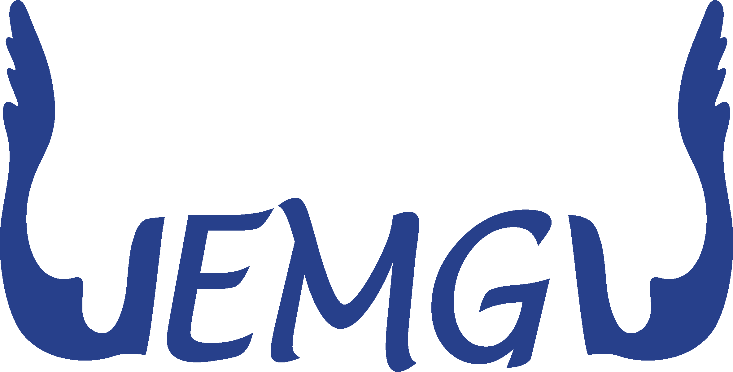 Elke M. Geenen (EMG Logo)